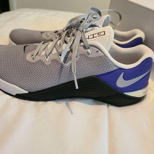 Custom Nike Metcon